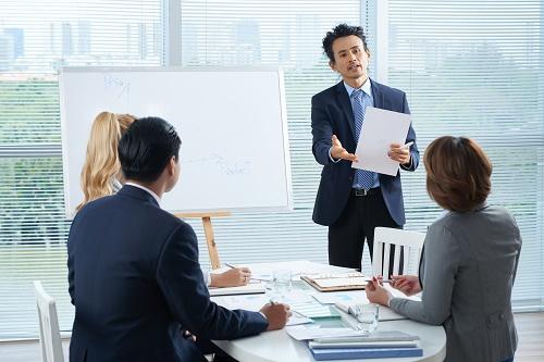 Logiciel de gestion de la formation de Place de la Formation